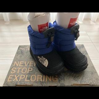 ザノースフェイス(THE NORTH FACE)のザ・ノースフェイス ブーツ(ブーツ)