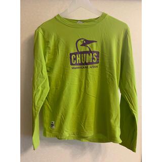 チャムス(CHUMS)の【CHUMS】レディース Tシャツ(Tシャツ(長袖/七分))
