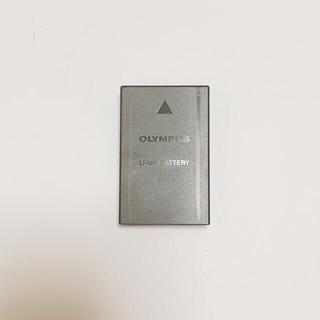 OLYMPUS カメラ バッテリー