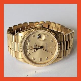 ロレックス(ROLEX)のROLEX★18238A★日本ロレックス購入品(腕時計(アナログ))