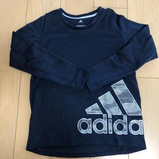 adidas - アディダス ロングスリーブTシャツ 160cmボーイズ