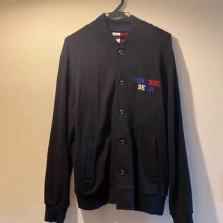 グラニフ(Design Tshirts Store graniph)のレア☆CONTROL BEARスウェット☆(スウェット)