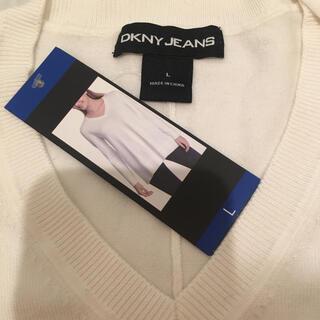 ダナキャランニューヨーク(DKNY)のダナキャラン セーター(ニット/セーター)