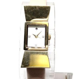 ケイトスペードニューヨーク(kate spade new york)のケイト 腕時計 カーライル 0068 レディース(腕時計)
