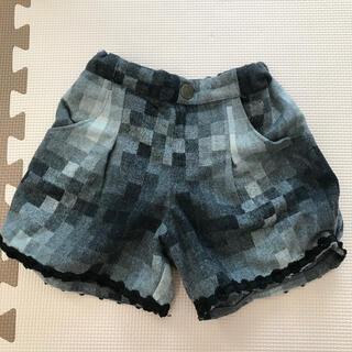 アナスイミニ(ANNA SUI mini)のアナスイミニ ショートパンツ(パンツ/スパッツ)