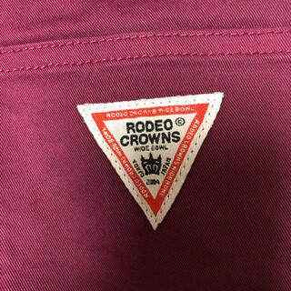 ロデオクラウンズ(RODEO CROWNS)のロデオクラウンズ レギンスパンツ(スキニーパンツ)