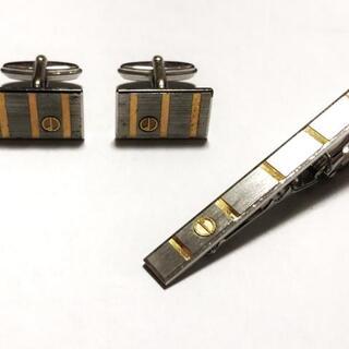 ダンヒル(Dunhill)のダンヒル アクセサリー - 金属素材(その他)