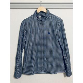 フレッドペリー(FRED PERRY)のFRED PERRY フレッドペリー ウイングシャツ(シャツ)