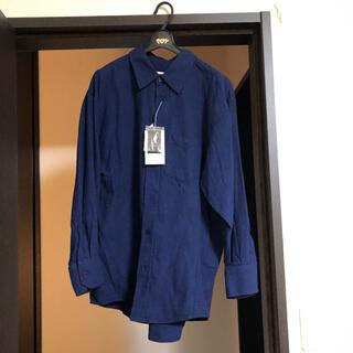 アズールバイマウジー(AZUL by moussy)の新品タグ付き!Azul by moussy ザラ ジーナシス GU(シャツ/ブラウス(長袖/七分))