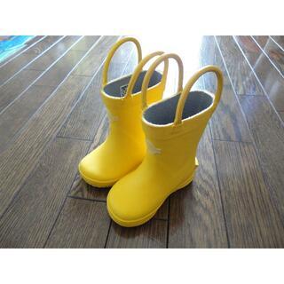 モンベル(mont bell)のモンベル 長靴 14.0cm(長靴/レインシューズ)