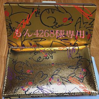 シュウウエムラ(shu uemura)のもん 4268様専用shu uemura×Pokémon プレミアムブラシセット(コフレ/メイクアップセット)