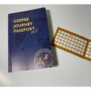 カルディ(KALDI)のやさ様 カルディコーヒーファーム パスポート ポイントカード(その他)