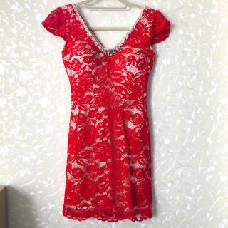 デイジー(Daisy)のドレス(ミディアムドレス)