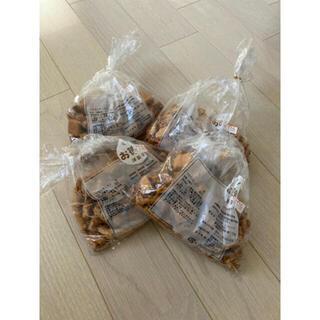 2種類のフロランタン大袋4☆賞味期限が近いためお安く‼︎(菓子/デザート)