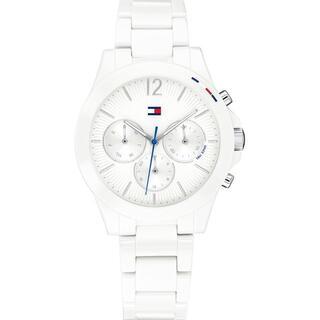 トミーヒルフィガー(TOMMY HILFIGER)の新品 TOMMY HILFIGER トミー ヒルフィガー 腕時計 1782201(腕時計)