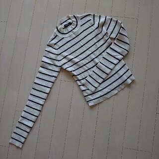 エゴイスト(EGOIST)のEGOIST セーター(ニット/セーター)