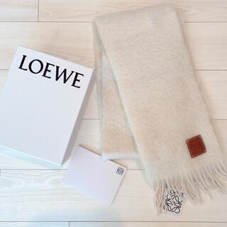 ロエベ(LOEWE)のロエベ マフラー 2020 2020年 今期 新品 未使用(マフラー/ショール)