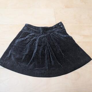 ベベ(BeBe)のBeBe スカート110(スカート)