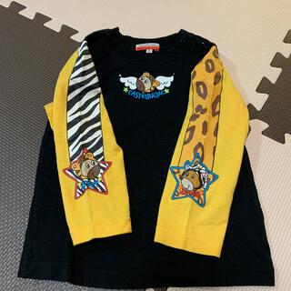 カステルバジャック(CASTELBAJAC)の子供服 カステルバジャック 90(Tシャツ/カットソー)