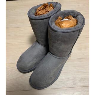 アグ(UGG)のUGG ムートンブーツ28cm(ブーツ)