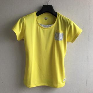 プリンス(Prince)のプリンス ゲームシャツ イエローL 定価6050円 WL8049(ウェア)