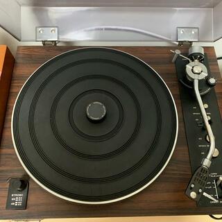 パイオニア(Pioneer)のレコードプレイヤー  PL-1100(ターンテーブル)