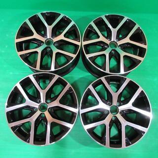 フォルクスワーゲン(Volkswagen)のVW ビートルDUNE純正アルミ 18インチ ビートルデューン純正 送料込良品(ホイール)