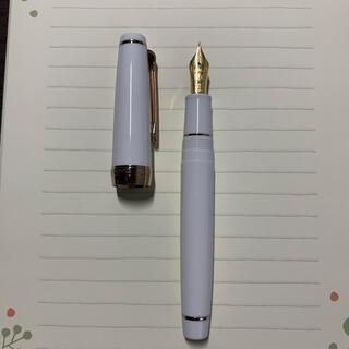 セーラー(Sailor)のセーラー万年筆 プロフェッショナルギア ピンクゴールド(ペン/マーカー)
