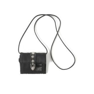トーガ(TOGA)のtoga porter shoulder wallet 財布(財布)