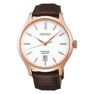 セイコー(SEIKO)のセイコー プレザージュ SARY142 (腕時計(アナログ))