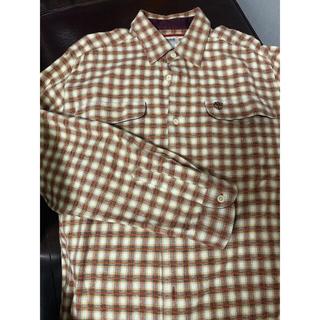 ティンバーランド(Timberland)のティンバーランド メンズ シャツ 年代物 ヴィンテージ Timberland(シャツ)