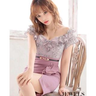 JEWELS - 新品 Jewels キャバドレス