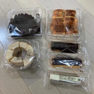 りんりん様専用です(^^)大袋お試しセット☆➁(菓子/デザート)