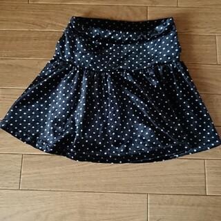 エニィファム(anyFAM)のベロアスカート 90(スカート)