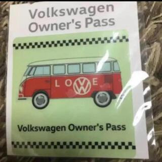 Volkswagen - フォルクスワーゲンステッカー