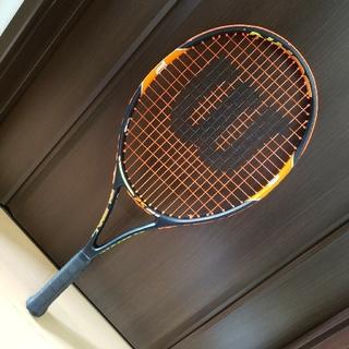 ウィルソン(wilson)のウィルソン Jr.テニスラケット(ラケット)