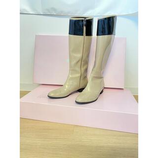 ギンザカネマツ(GINZA Kanematsu)のDiana/兼松 レインブーツ(レインブーツ/長靴)