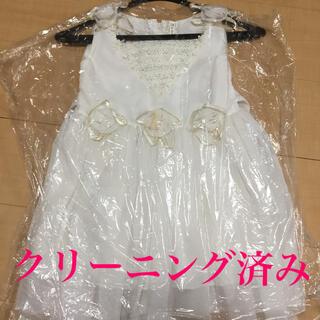 ドレス☆kids100㎝(ドレス/フォーマル)