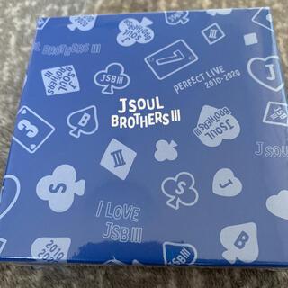サンダイメジェイソウルブラザーズ(三代目 J Soul Brothers)の三代目 イヤホン(ストラップ/イヤホンジャック)