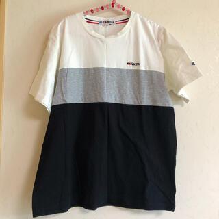 ケイパ(Kaepa)のTシャツ LL ケイパ(Tシャツ/カットソー(半袖/袖なし))