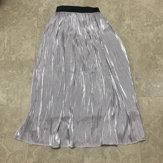 ナイスクラップ(NICE CLAUP)のナイスクラップ ロングスカート(ロングスカート)