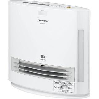 パナソニック(Panasonic)の新品未開封 パナソニック DS-FKX1205-W  ホワイト(ファンヒーター)