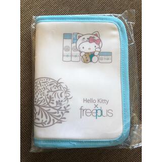 ハローキティ(ハローキティ)のハローキティ パスポートケース 母子手帳ケース Hello Kitty サンリオ(母子手帳ケース)