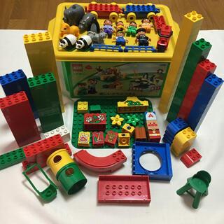 Lego - レゴデュプロ 楽しいどうぶつえん