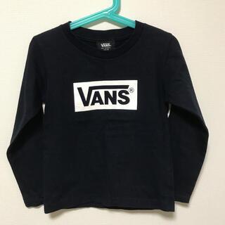 ヴァンズ(VANS)のVANS/バンズ ロンT(Tシャツ/カットソー)