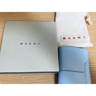 マルニ(Marni)のマルニ 三つ折り財布(財布)