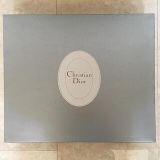 クリスチャンディオール(Christian Dior)のクリスチャン・ディオール 未使用 ボアシーツ 送料無料(シーツ/カバー)