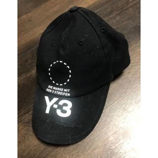 ワイスリー(Y-3)のキャップ 帽子 Y-3 ワイスリー(キャップ)