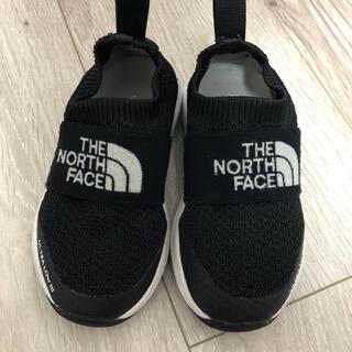 ザノースフェイス(THE NORTH FACE)のノースフェイス キッズ スニーカー(スニーカー)
