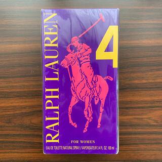 ポロラルフローレン(POLO RALPH LAUREN)のラルフローレン  ピッグポニーオードトワレ100ml(香水(女性用))